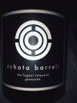 A real treat, all class. One for those that are interested in discovering the true potential of Grenache.